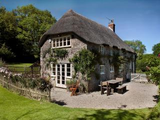 Canterbury Cottage, Chardstock