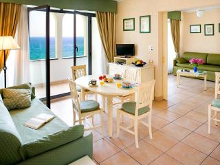Alassio Liguria 2 Bedroom