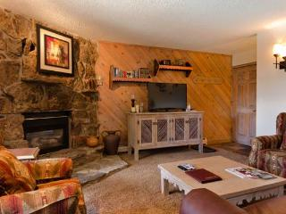 Phoenix at Steamboat - P121- Fractional, Steamboat Springs