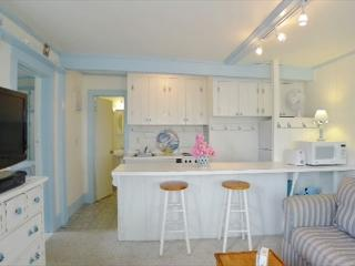 Chatham first floor condo facing Lighthouse Beach!