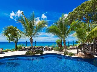 Barbados Villa 109 Enjoy Unrivalled Sea Views, Secluded Coves And Miles Of Platinum Beach., Durants