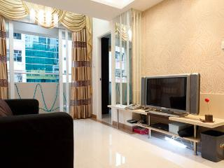 Fantastic Rental in the Heart of Hong Kong