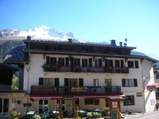 Apartment Bellevue, Argentiere