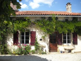 The Cottage, Chef-Boutonne