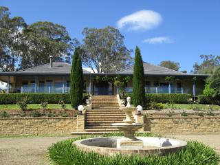 Milla's Vineyard Estate, Hunter Valley, Australia, Pokolbin