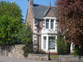 Ness House, Inverness