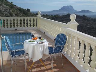 Apartment on the Costa Blanca, Sanet y Negrals