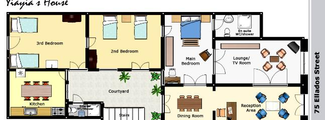 Property floorplan, a more detailed diagram is available on our website.