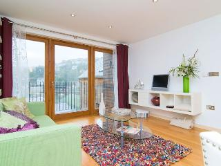 Harbour View, The Creekside, Looe