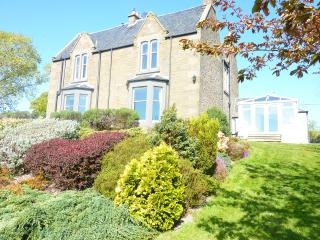 Old Manor Cottage, Carnoustie