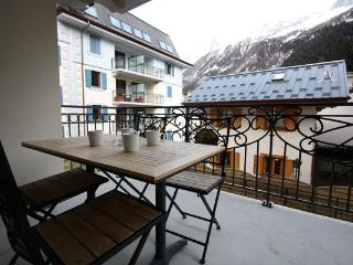 Paradis 8, Apartment, Chamonix
