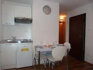 Luxe Zagreb- One bedroom apartment