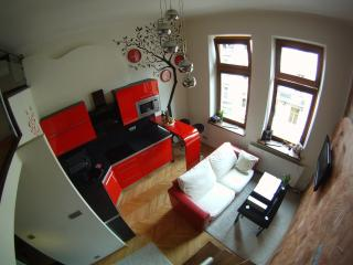 Loft-studio, perfect location!, Cracovie