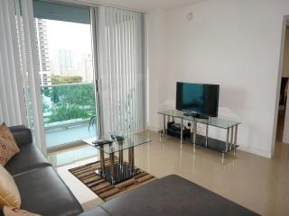 OCEANFRONT ON THE BEACH 1/1.5 BDR ON THE 8TH FL, Hollywood