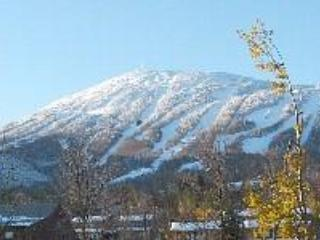 BUDGET RENT  for skiing Sugarloaf ., Carrabassett Valley