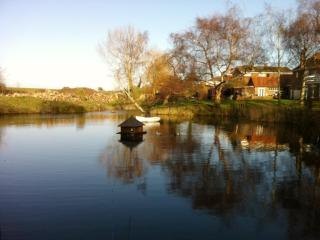Still Waters @ Pond House, Hill Head