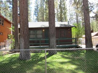 Chalet Dubois-July's only a few days left!Book now, Big Bear City