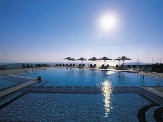 Orizontes Hotel and Villas, Pyrgos
