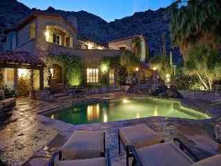 Colony 29 Resort - 5 Bedroom, 4 Bath Main House, Palm Springs