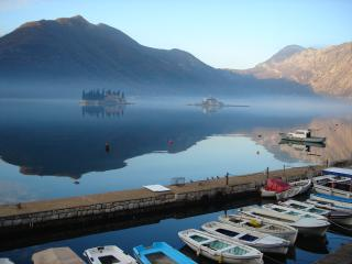 Drago Stan, Perast