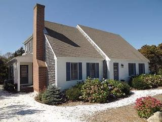 West Chatham Cape Cod Vacation Rental (2005)