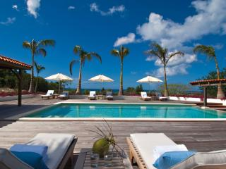 Hacienda at Terres Basses, Saint Maarten - Ocean View, Pool, Family Friendly
