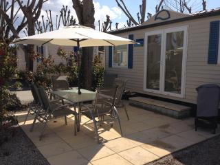 Mobil home in Port Grimaud - Sunray Holidays