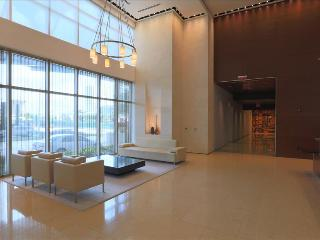 MIAMI: Three Bedroom Luxury Suite in Downtown Brickell, Miami