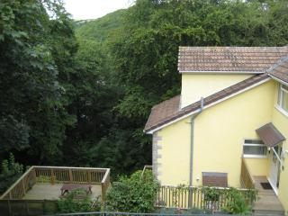 River View Apartments, Looe