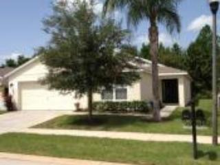 Peaceful woodland view pool home great location, Davenport