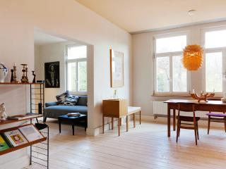 Design Apartment2. A 100sqm Dream! for 2-7 persons, Weimar