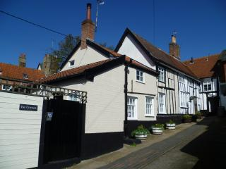 The Cottage, Framlingham