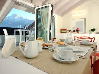 Luxury Apartment in Gravedona, Lake Como, Italy