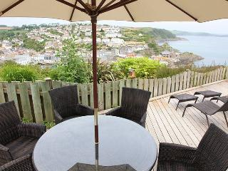 Harbour Heights House - 847, Mevagissey
