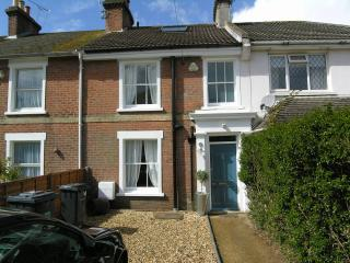 Able Cottage, Bournemouth