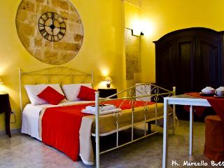 Accommodation in Lecce economic  A1