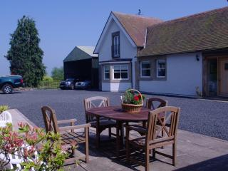 SLEEPS 6 TO 16 KELSO STICHILL MAINS   REVIEWS 66, Kelso