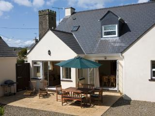 Lily Rose Cottage, Tenby