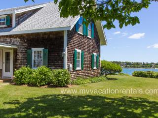 WURTJ - Harborfront, Waterfront, Waterview, WiFi, Edgartown