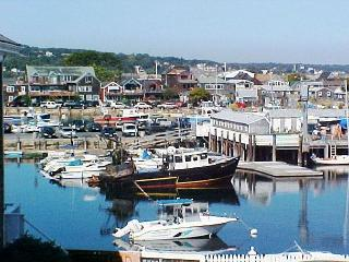 Arcadia House: Views of Rockport Harbor