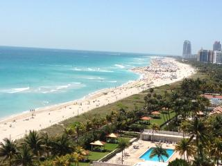 Awesome Ocean View 1bd Apartament Miami Beach