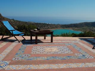 The perfect place, Pantelleria
