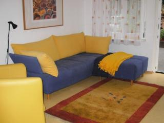 Vacation Apartment in Heidelberg - 484 sqft, wheelchair-accessible, clean, fully furnished (# 145)