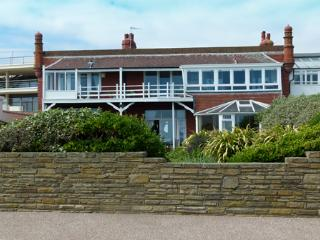 Fabulous beach fronted house,Bexhill-on-sea,Sussex, Bexhill-on-Sea