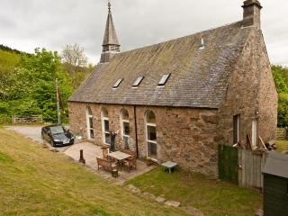 The Old Kirk, Dalguise