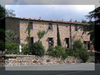 Country apartment in Tuscany, Monteverdi Marittimo