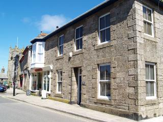 Penwith House, St Just