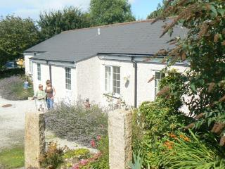 Tehidy Holiday Park Cottages, Portreath