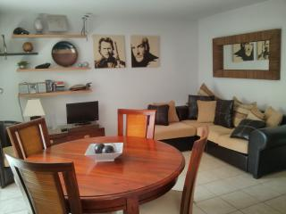 Cannes Eclectic 2 Bedroom Apartment