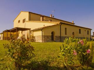 Villanovia Country House, Volterra